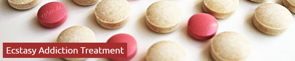 Ecstasy Addiction Treatment