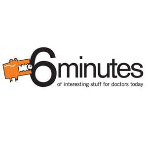 6minutes logo
