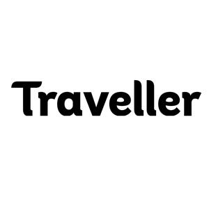 Teaveller Logo