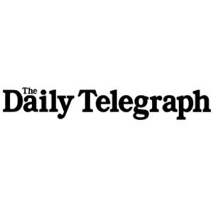 daily-telegraph-masthead Logo