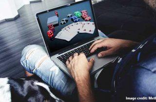 Credit Card Gambling Addiction