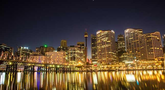 Sober in Sydney