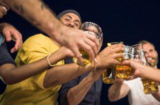 drinking age in Australia